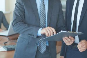 1. 経営者の立場にたった税務調査の立会い